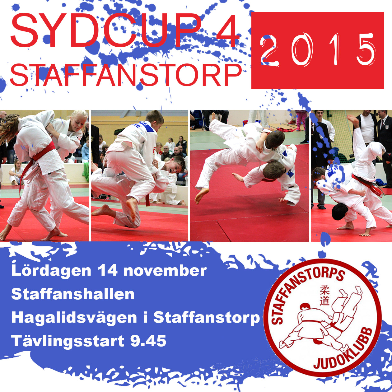 SydCup 4 2015